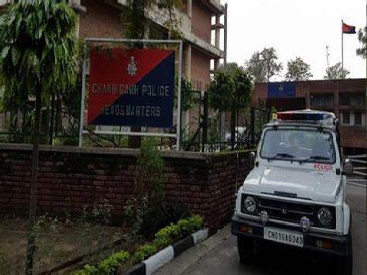 आरोपी मुंशी का तबादला किया गया; तबीयत खराब होने के बावजूद जबरन बुलाया था ड्यूटी पर, टेंशन में हुआ था गर्भपात|चंडीगढ़,Chandigarh - Dainik Bhaskar