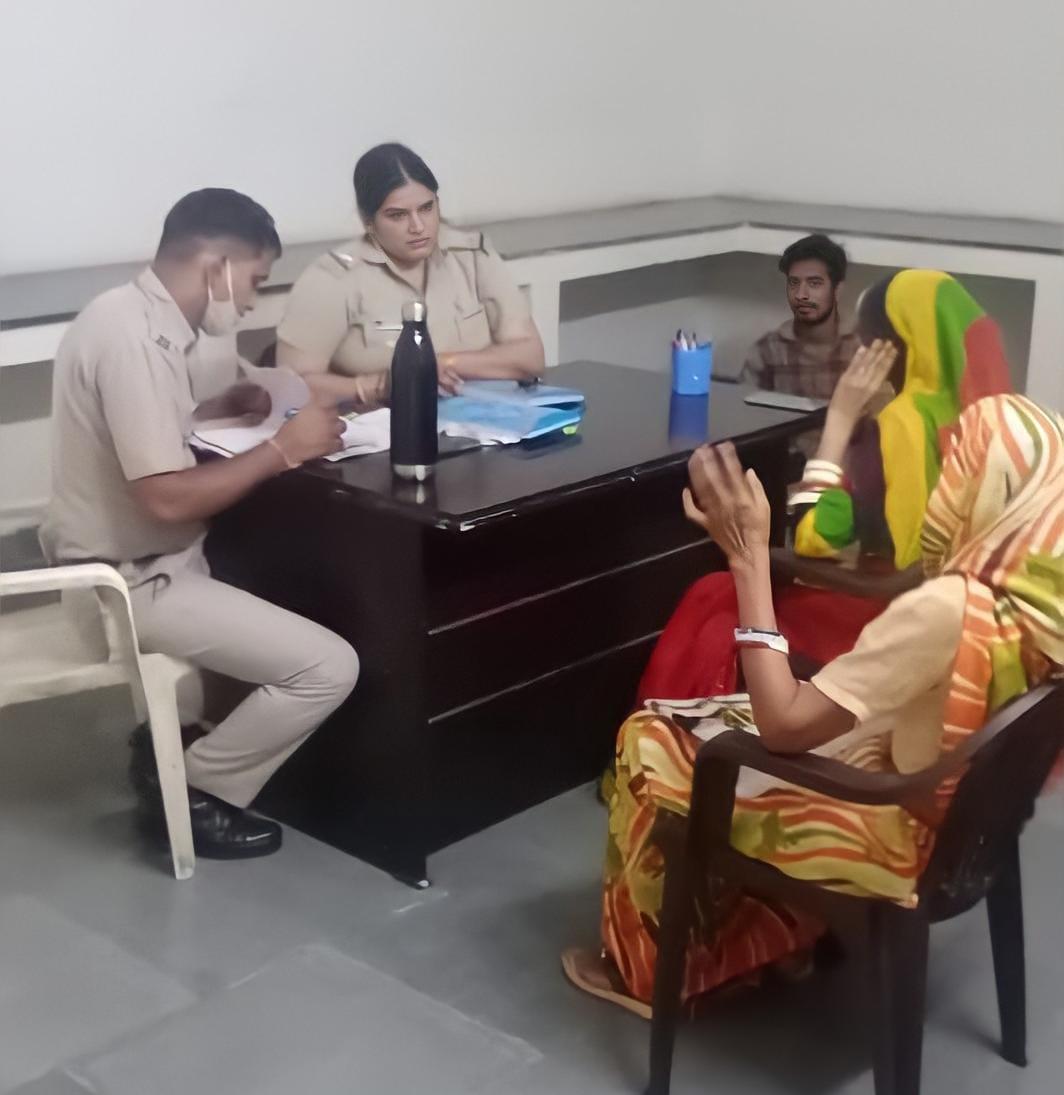 7 महीने में 576 शिकायतें आईं; मामूली झगड़ों की वजह से टूटने की कगार पर पहुंचे रिश्ते, काउंसिलिंग करके मनाया रेवाड़ी,Rewari - Dainik Bhaskar
