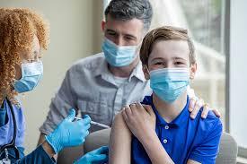 कोरोना टीका लगा हो या नहीं, डेल्टा वैरिएंट एक जैसी रफ्तार से संक्रमित कर रहा विदेश,International - Dainik Bhaskar