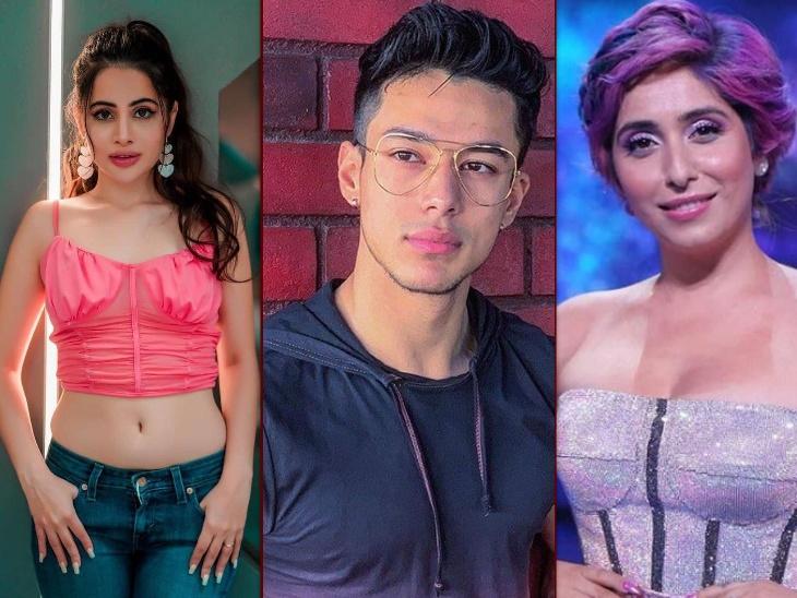पवित्र पुनिया के एक्स बॉयफ्रेंड प्रतीक सहजपाल लेंगे बिग बॉस ओटीटी में हिस्सा, उर्फी जावेद और नेहा भसीन भी बने कन्फर्म सदस्य|टीवी,TV - Dainik Bhaskar