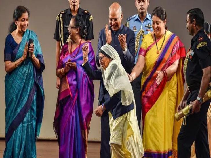 93 की उम्र में सब बैरिअर तोड़कर आसमान छूने निकली थीं मान कौर; 100+ कैटागरी में नाम किए कई वर्ल्ड रिकॉर्ड चंडीगढ़,Chandigarh - Dainik Bhaskar