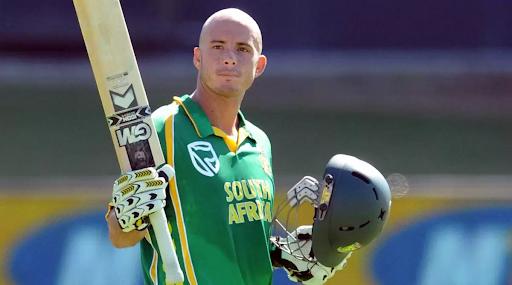 साउथ अफ्रीका के पूर्व स्टार हर्शल गिब्स का दावा- BCCI ने कहा कि इस लीग में खेले तो भारत में एंट्री बैन|क्रिकेट,Cricket - Dainik Bhaskar