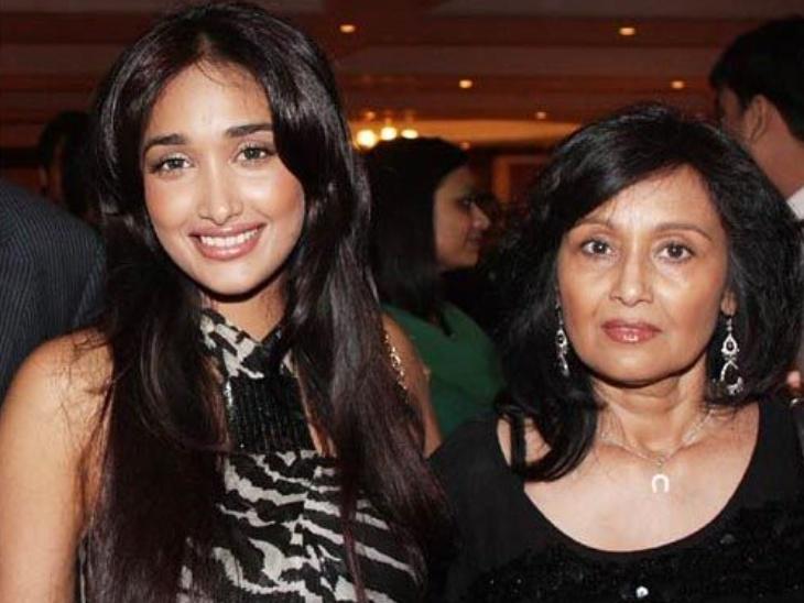 Jia Khan's death case transferred to CBI court, mother Rabia said- 'My daughter cannot take her own life, she has been murdered'   CBI कोर्ट में ट्रांसफर हुआ जिया खान की मौत का केस, मां राबिया बोलीं- 'मेरी बेटी अपनी जान नहीं ले सकती, उसकी हत्या हुई है'