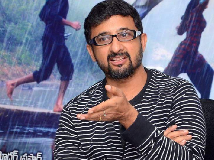 MP के पन्ना में 3 तेलुगु मूवी शूट की जाएंगी, आमिर खान की 'गुलाम' में सिनेमैटोग्राफर रहे डायरेक्टर तेजा अगस्त के अंत से शूट करेंगे पहली फिल्म|मध्य प्रदेश,Madhya Pradesh - Dainik Bhaskar