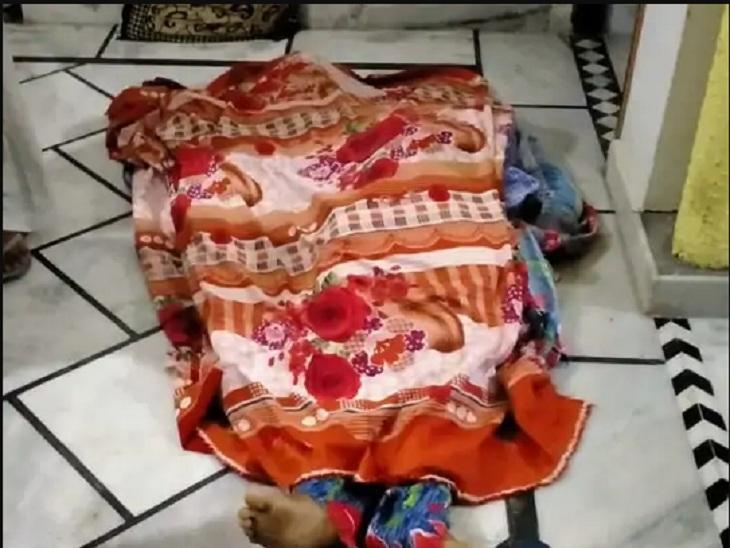 पत्नी और उसके प्रेमी के खिलाफ केस दर्ज; धमकी देते थे- छाती पर ही रहकर दिखाएंगे, बच्चों को भी साथ ले जाएंगे करनाल,Karnal - Dainik Bhaskar