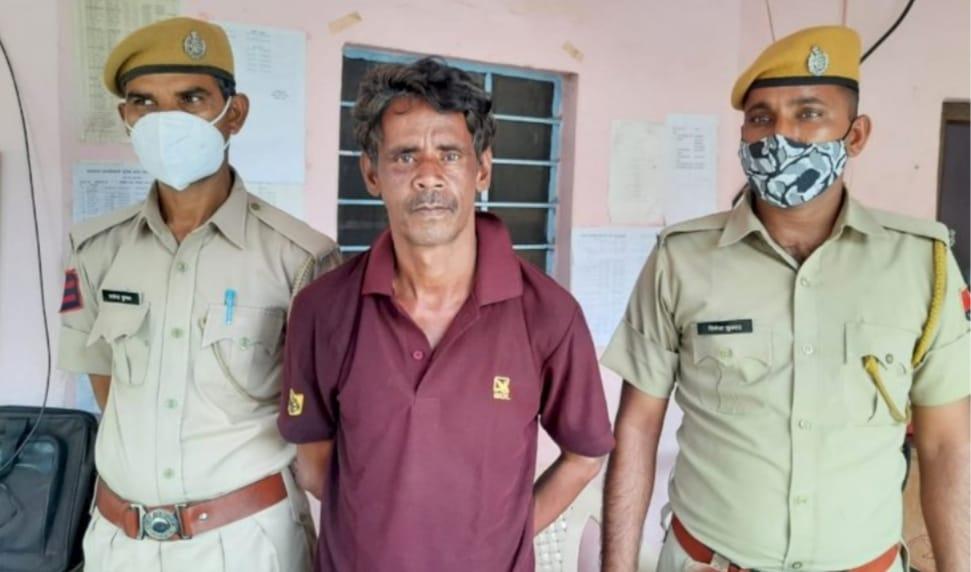 चोरी, अपरहण, हत्या के प्रयास समेत कई अपराधिक मामले हैं दर्ज, देवली पुलिस ने चोरी के मामले में किया है गिरफ्तार टोंक,Tonk - Dainik Bhaskar