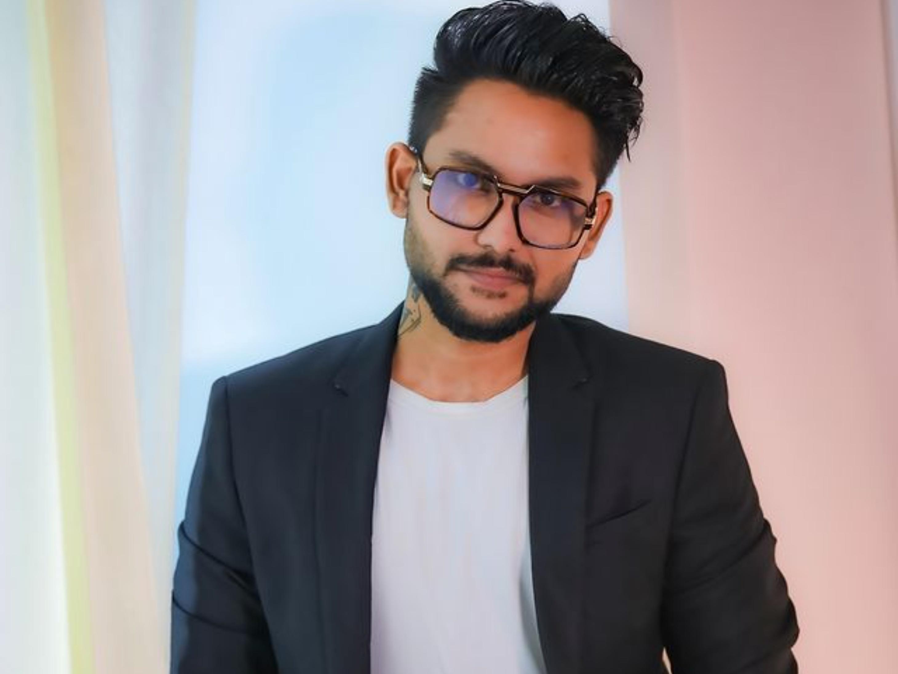 जान कुमार सानू ने कहा- कुमार सानू का बेटा हूं इसलिए लोगों ने जॉब देना तो दूर गाना तक नहीं सुना|बॉलीवुड,Bollywood - Dainik Bhaskar
