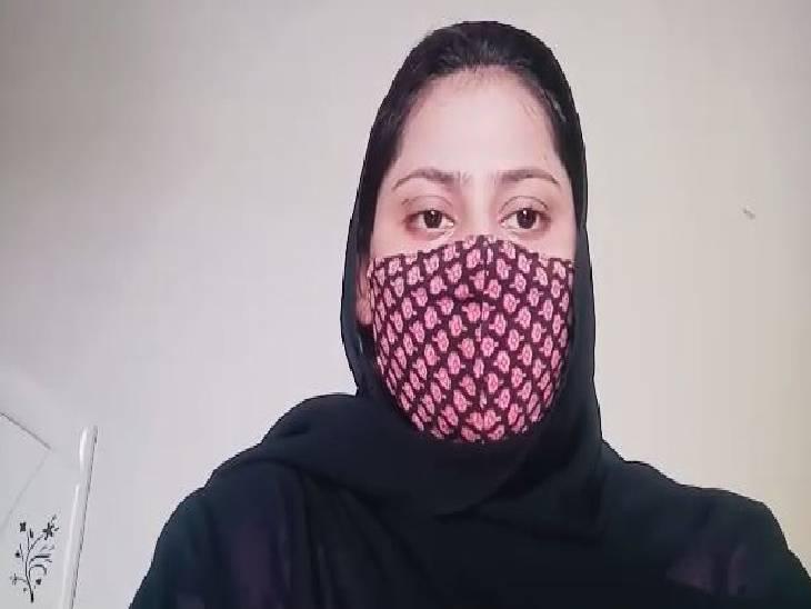 बशीर की पत्नी नगमा ने आरोप लगाया है कि पहले भी वो उत्पीड़न करता रहे है।