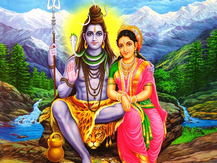 हरियाली अमावस्या 8 को, इस तिथि पर शिव-पार्वती की पूजा करें और पितरों के लिए श्राद्ध कर्म करें|धर्म,Dharm - Dainik Bhaskar
