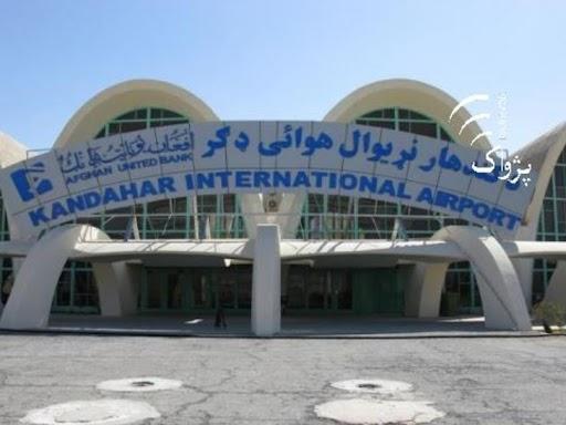 कंधार हवाई अड्डे पर 3 रॉकेट दागे गए, सभी उड़ानें रद्द; अफगान सेना और तालिबान के बीच जंग जारी विदेश,International - Dainik Bhaskar