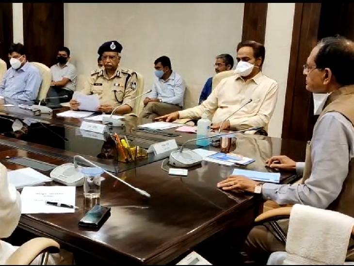 MP पुलिस ने 20 करोड़ रुपए का साइबर फ्रॉड करने वाले 8 लोगों को पकड़ा; रडार पर 700 से ज्यादा संदिग्ध, इन्हें चार राज्यों की पुलिस ढूंढ रही|मध्य प्रदेश,Madhya Pradesh - Dainik Bhaskar