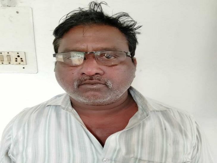पुलिस ने साइबर सेल की मदद से आरोपी सुब्रमण्यम चंद्रु को चेन्नई से गिरफ्तार किया है। - Dainik Bhaskar