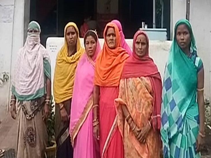 पहले गंदेबर्तन चमका करमहिलाओं को खुश किया, फिर गिफ्ट देकर दिलजीता; अब 2 लाख का सामान लेकर फरार हुई महिला|छत्तीसगढ़,Chhattisgarh - Dainik Bhaskar