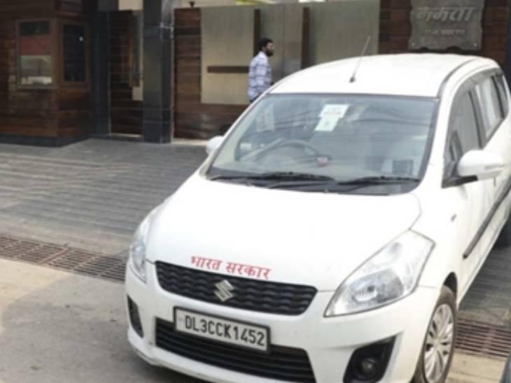 कानपुर में पान मसाला कारोबारी से हुए लेनदेन पर मुंबई पहुंची जांच, 6 बैंक खाते सीज, IT खंगालेगा ट्रांजेक्शन कानपुर,Kanpur - Dainik Bhaskar