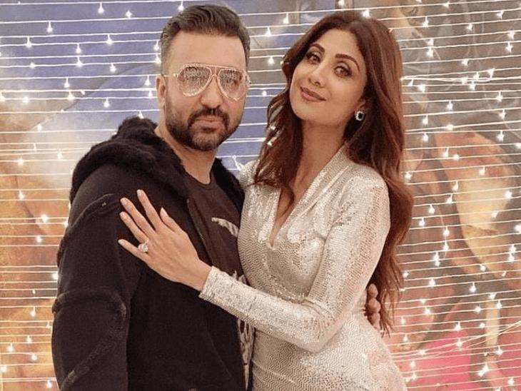 राज कुंद्रा ने शिल्पा शेट्टी को दी थी एक आईपीएल की टीम गिफ्ट, एक्ट्रेस बोलीं- यह एक ऐसा इन्वेस्टमेंट है जो कभी आउट ऑफ स्टाइल नहीं जाएगा बॉलीवुड,Bollywood - Dainik Bhaskar