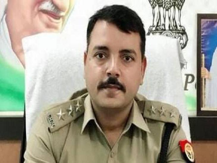 वाराणसी के ACP भेलूपुर के खिलाफ मुरादाबाद की अदालत से गिरफ्तारी वारंट जारी, वेतने रोकने को कहा; पुलिस कमिश्नर को भेजा पत्र|वाराणसी,Varanasi - Dainik Bhaskar