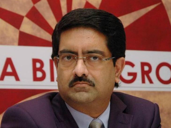 कंपनी को बचाने की आखिरी कोशिश, बिड़ला अपनी हिस्सेदारी सरकार को देने को भी तैयार देश,National - Dainik Bhaskar