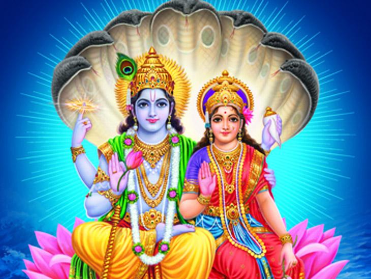 4 को कामिका और 18 को पुत्रदा एकादशी, इन दोनों दिन व्रत और दान से दूर होती हैं परेशानियां|धर्म,Dharm - Dainik Bhaskar