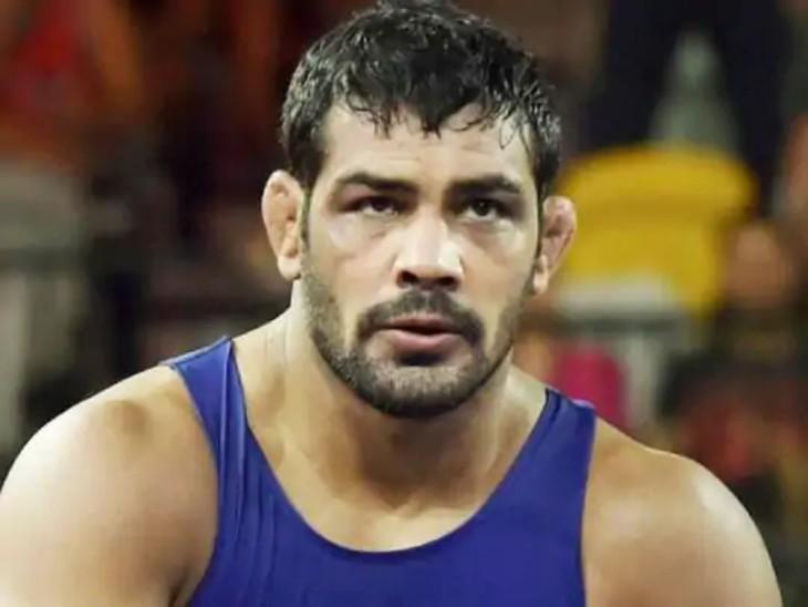 क्राइम ब्रांच ने रोहिणी कोर्ट में पेश की 170 पेज की चार्जशीट,ओलिंपिक विजेता सुशील केस में मुख्य आरोपी, लूट की धारा भी लगाई|देश,National - Dainik Bhaskar