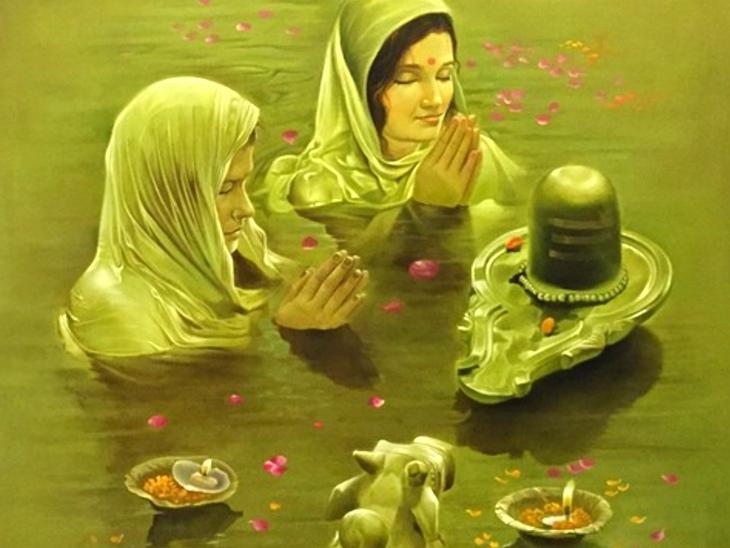 5 को प्रदोष और 6 को सावन शिवरात्रि, दोनों पर्वों पर भोलेनाथ के अभिषेक से मिलता है महापूजा का फल|धर्म,Dharm - Dainik Bhaskar