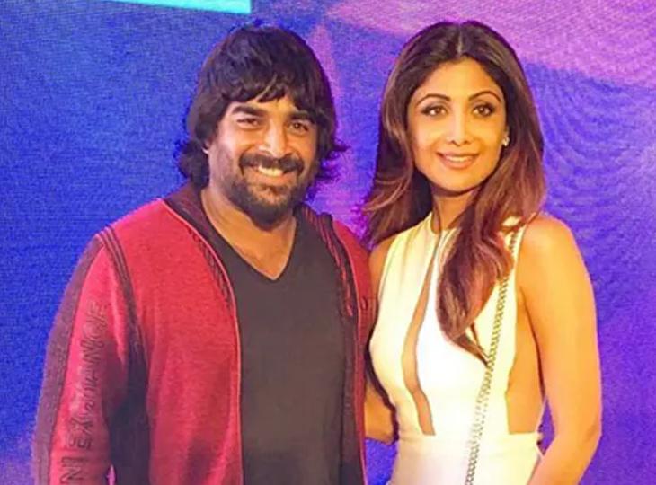 शिल्पा शेट्टी के समर्थन में उतरे आर माधवन, कहा-'आप पूरे सम्मान और गरिमा के साथ इस चुनौती से बाहर निकलेंगी' बॉलीवुड,Bollywood - Dainik Bhaskar
