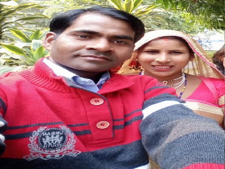 यूसुफपुर में हुए सामूहिक हत्याकांड की तरह कहीं फाइलों में ही न दबकर रह जाए मर्डर मिस्ट्री प्रयागराज (इलाहाबाद),Prayagraj (Allahabad) - Dainik Bhaskar