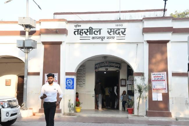 शादी अनुदान और पारिवारिक लाभ योजना के 990 आवेदनों में 116 ही मिले पात्र, 22 अफसरों ने सौंपी फर्जीवाड़े की रिपोर्ट|कानपुर,Kanpur - Dainik Bhaskar