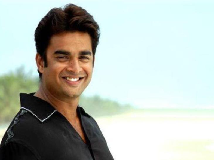 फिल्म में सोहा अली खान के साथ किसिंग सीन में सूख गया था आर माधवन का गला, बोले- सीन के दौरान सामने आ गया था सैफ का चेहरा|बॉलीवुड,Bollywood - Dainik Bhaskar