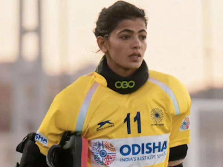 दमदार गोलकीपिंग की बदौलत सविता को टीम इंडिया की ग्रेट वॉल कहा जाता है।