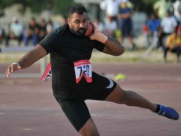 3.91 मीटर से चूके एथलीट; मां बोली- बस अब बेटा घर लौटकर आ जाए तो मैं बहू लेकर आऊं|टोक्यो ओलिंपिक,Tokyo Olympics - Dainik Bhaskar