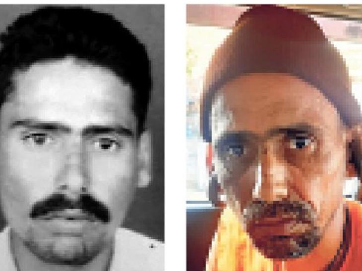 सन्यासी बन 7 साल में खुद के शिष्य बनाए, किसी अनजान को नहीं थी पास जाने की अनुमति,कांस्टेबल ने भी शिष्य बनकर ही दबोचा|जयपुर,Jaipur - Dainik Bhaskar