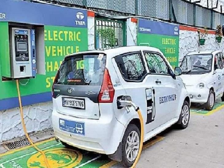 Electric vehicle registration is free, cars will be cheaper by 4 thousand   इलेक्ट्रिक व्हीकल का रजिस्ट्रेशन हुआ फ्री, इससे 4 हजार तक सस्ती पड़ेंगी कारें