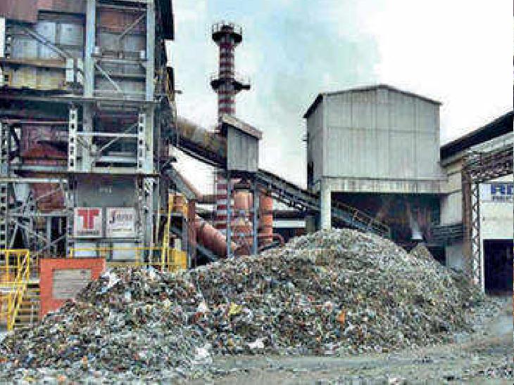 IIT Ropar and Chandigarh MC to ensure Green Upgradation of Garbage Processing Plant in Chandigarh. | IIT रोपड़ और चंडीगढ़ MC सुनिश्चित करेगा चंडीगढ़ के गार्बेज प्रोसेसिंग प्लांट का ग्रीन अपग्रेडेशन