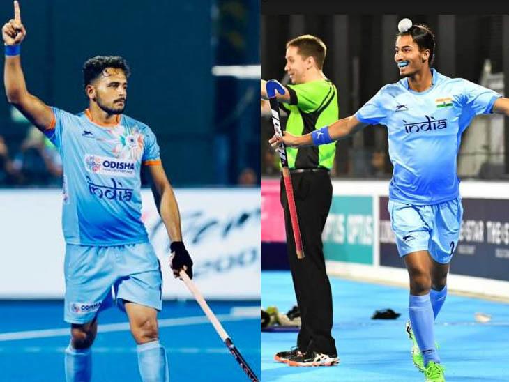ओलिंपिक में टीम ने मेडल जीता तो हरमन के पिता बोले- एक खिलाड़ी ही समझ सकता है इसकी कीमत, दिलप्रीत के पिता ने कहा- शेरों की तरह खेले हमारे बच्चे अमृतसर,Amritsar - Dainik Bhaskar