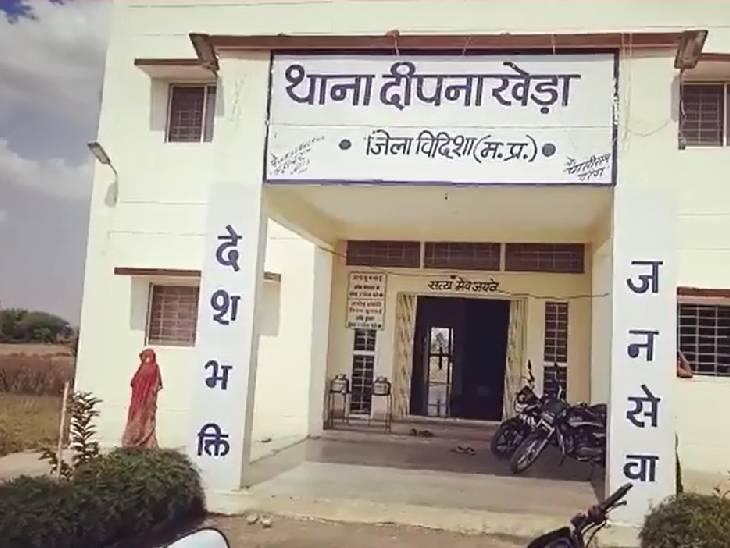 भाई के साथ ताऊ के घर जाते वक्त रास्ते से गायब हुई, तीसरे दिन नाले में उतराता मिला शव; दो दिन पहले मिली 12 साल की लड़की के साथ रेप-मर्डर की पुष्टि|मध्य प्रदेश,Madhya Pradesh - Dainik Bhaskar