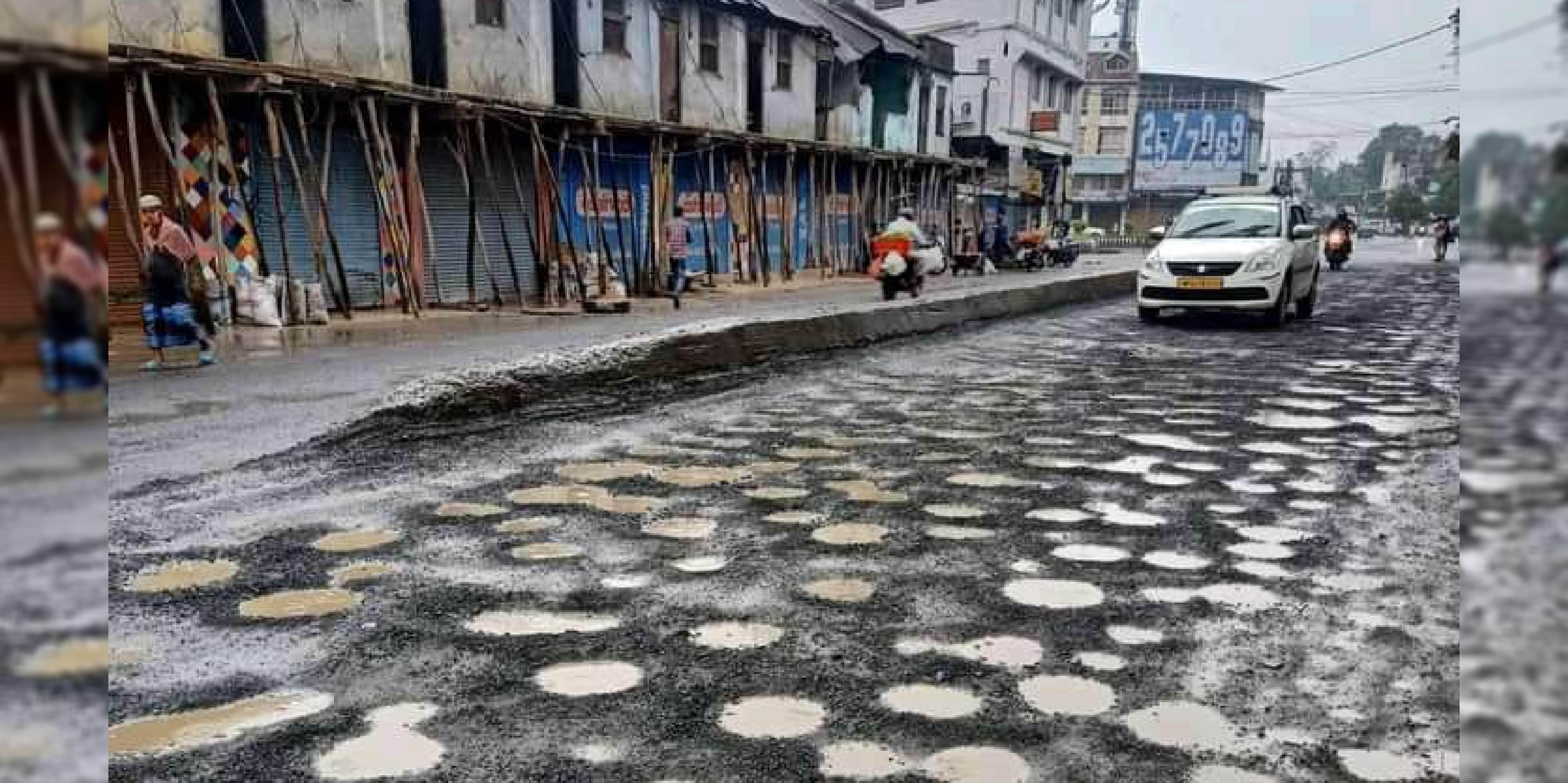 2 साल पहले सर्वे में 791 जर्जर भवन मिले थे, हटे सिर्फ 48; पुराने शहर में 90% खतरनाक बिल्डिंग, कभी भी हो सकता बड़ा हादसा भोपाल,Bhopal - Dainik Bhaskar