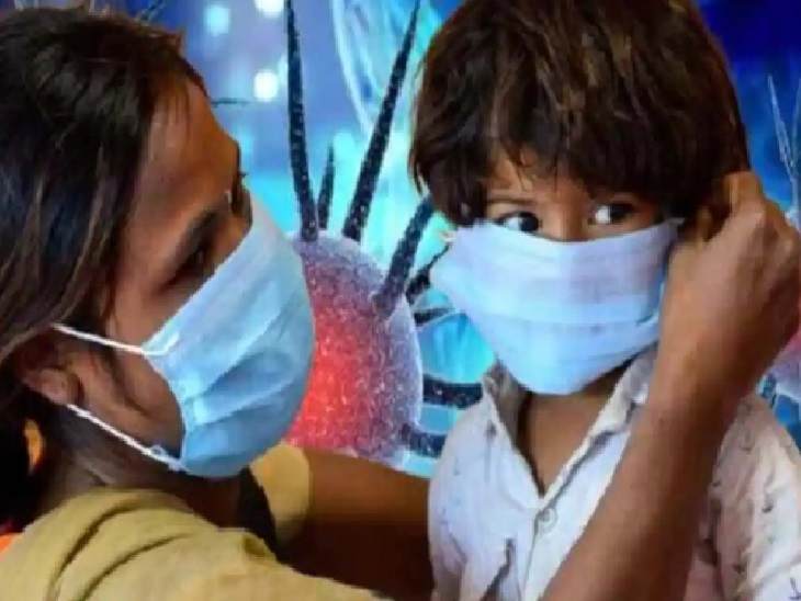 जशपुर के स्कूलों में टीचर और 2 बच्चे मिले संक्रमित, रसोइए सहित 7 को सर्दी-बुखार; स्कूल बंद, सभी होम आइसोलेट|छत्तीसगढ़,Chhattisgarh - Dainik Bhaskar