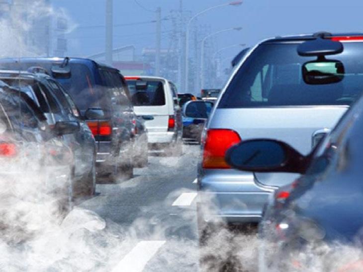रोड पर निकलने से पहले एयर प्रदूषण की जांच करा लें, वरना भरना होगा मोटा जुर्माना, संभागीय परिवहन विभाग सख्त|बरेली,Bareilly - Dainik Bhaskar