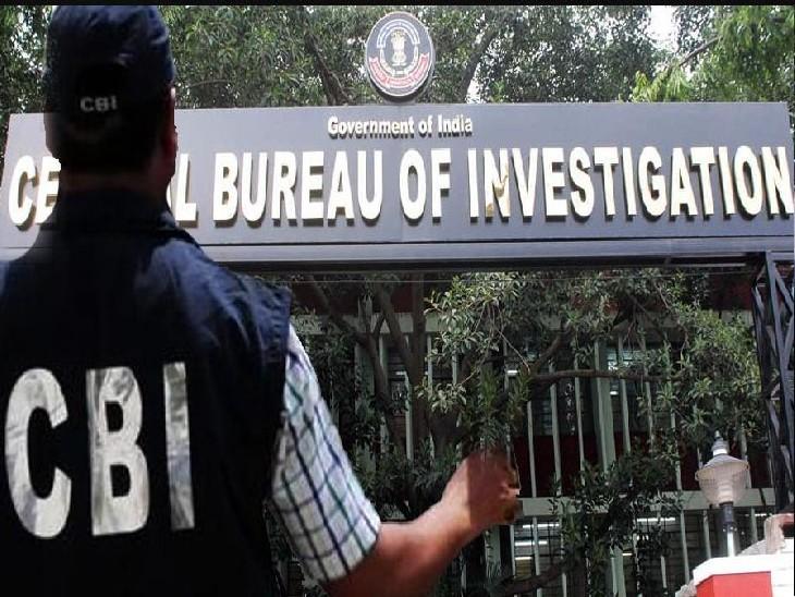 फेल अभ्यर्थियों का कर दिया चयन, CBI ने दर्ज की FIR; तत्कालीन परीक्षा नियंत्रक के लखनऊ स्थित घर पर छापा|प्रयागराज (इलाहाबाद),Prayagraj (Allahabad) - Dainik Bhaskar