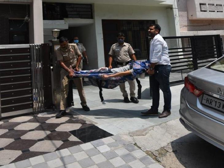 चंडीगढ़ में एक ही दिन में 2 स्टूडेंट्स ने की आत्महत्या, सुबह सोनीपत के युवक ने तो शाम को सेक्टर-38 की युवती ने लगाया फंदा|चंडीगढ़,Chandigarh - Dainik Bhaskar