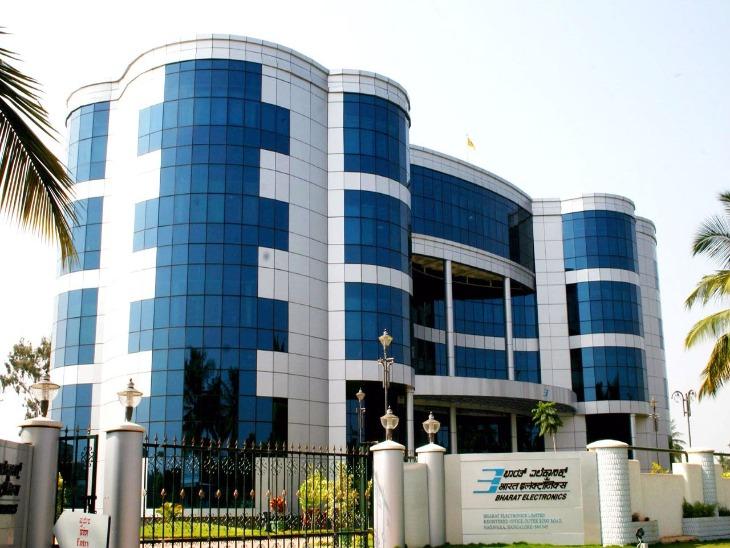भारत इलेक्ट्रॉनिक्स लिमिटेड ने इंजीनियर के 511 पदों पर निकाली भर्ती, 15 अगस्त तक ऑनलाइन करें अप्लाई करिअर,Career - Dainik Bhaskar
