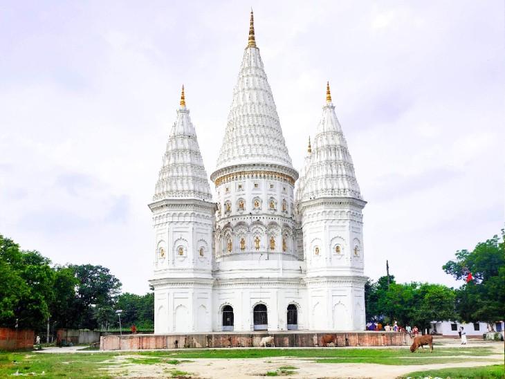हटेगा अवैध कब्जा, जमीन के मालिक बनेंगे खुद भगवान, केवल पटना में 378 मठों-देवालयों की जमीन की होगी जांच|बिहार,Bihar - Dainik Bhaskar