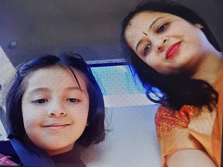 बालकनी में फंसे बेटे को बूढ़ी मां की चिंता थी, तो दमघोटू धुएं और लपटों से घिरी रितु मौत के बाद भी बेटी को बचाने की कोशिश की|जबलपुर,Jabalpur - Dainik Bhaskar