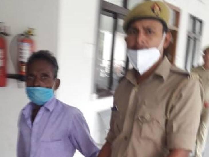 दो साल पहले महिला की हत्या के केस में आया फैसला; हत्यारोपी को देना होगा 10 हजार का अर्थ दंड|रायबरेली,Raibareli - Dainik Bhaskar