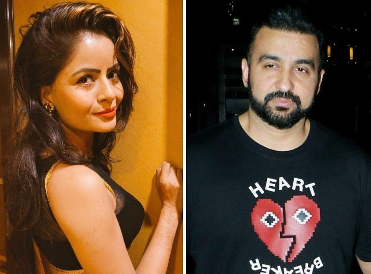 रेप के आरोपों पर बोलीं गहना वशिष्ठ, 'मैंने राज कुंद्रा का सपोर्ट किया इसलिए मेरे खिलाफ साजिश रची जा रही है'|बॉलीवुड,Bollywood - Dainik Bhaskar