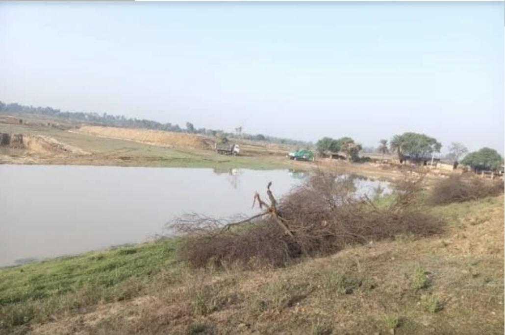 छिंदवाड़ा और पांढुरना में प्रस्तावित बांध 3 साल से पड़े अधूरे, निर्माण न होने से एक हजार हेक्टेयर जमीन है असिंचित छिंदवाड़ा,Chhindwara - Dainik Bhaskar