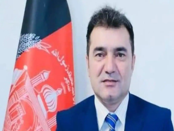 अफगानिस्तान सरकार के मीडिया विंग के प्रमुख दावा खान मेनापाल की गोली मारकर हत्या, तालिबान ने जिम्मेदारी ली|विदेश,International - Dainik Bhaskar