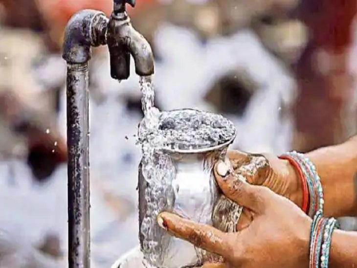 वर्तमान में प्रदेश में 3,600 से ज्यादा गांव 'हर घर जल' बन चुके हैं। - Dainik Bhaskar
