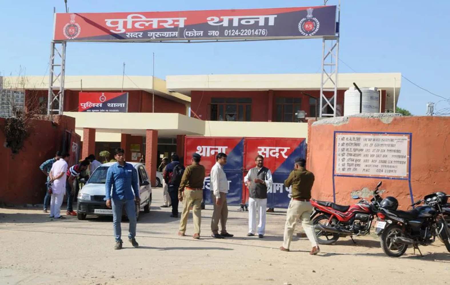 सदर थाना पुलिस ने शिकायत के आधार पर केस दर्ज किया। - Dainik Bhaskar