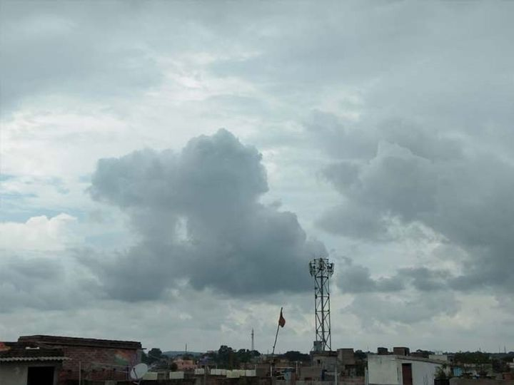 झारखंड के किसी हिस्से में आज भारी बारिश के आसार नहीं, कुछ जिलों में हो सकती है हल्के से मध्यम दर्जे की बारिश|रांची,Ranchi - Dainik Bhaskar